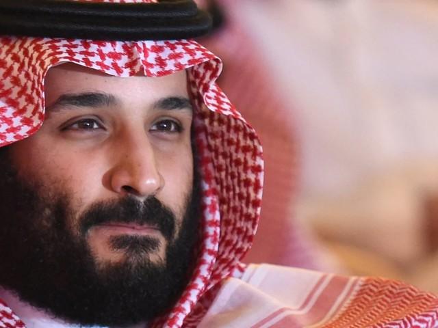 """Pourquoi le prince d'Arabie saoudite pourrait (presque) être un """"Macron du désert"""""""