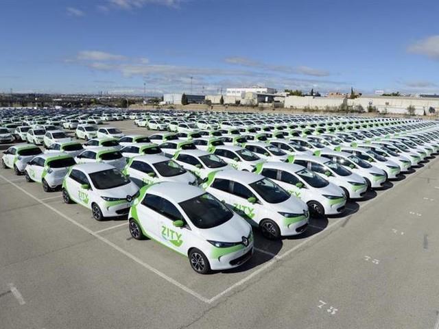 Renault à Paris, Bosch en Corée et IONITY en France : l'essentiel de l'actu de ce mercredi