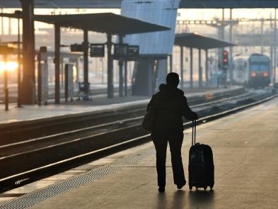 Les 260 passagers d'un TGV Paris-Lille arrivent avec cinq heures de retard