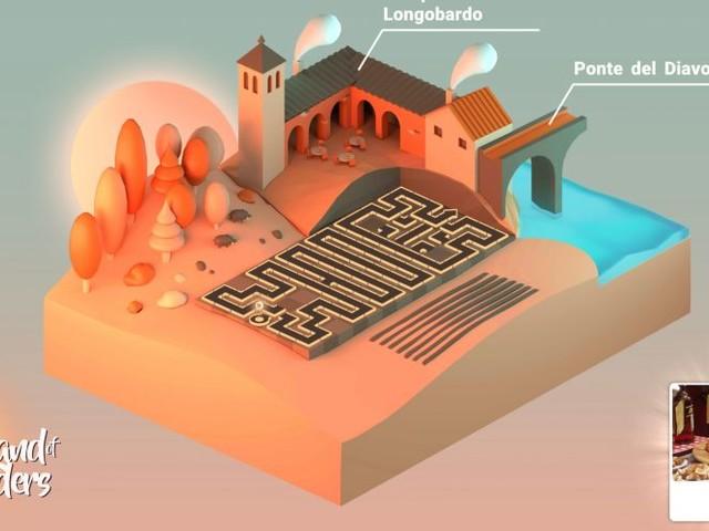 Le gouvernement italien lance un jeu vidéo pour promouvoir son pays et sa culture
