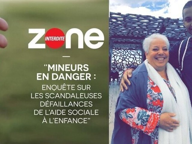 J'ai été sauvé par l'Aide sociale à l'enfance, le documentaire de Zone Interdite ne représente pas mon vécu