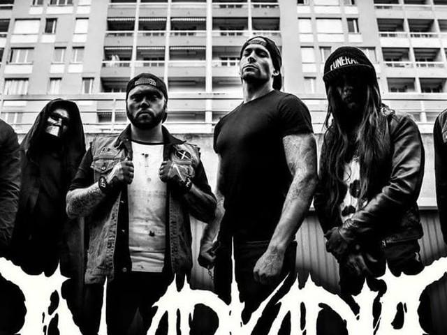 In Arkadia : Gangbangers (clip officiel)