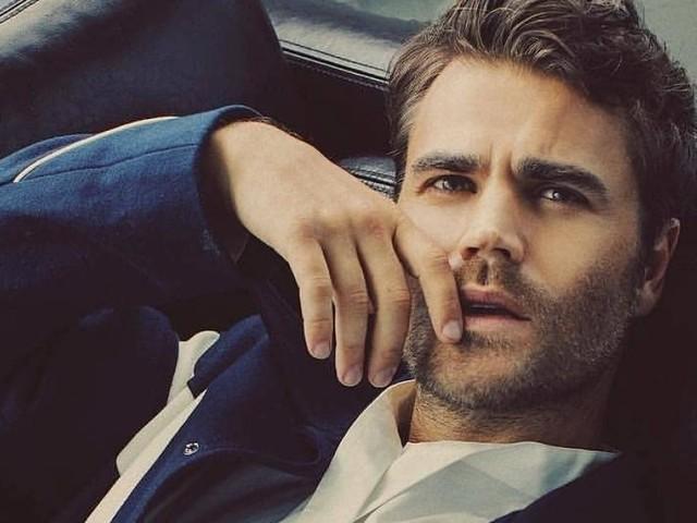 Paul Wesley : 5 raisons pour lesquelles on craque pour l'acteur de The Vampire Diaries