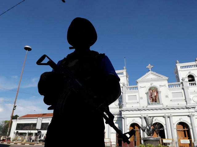 """Sri Lanka: Les attentats auraient été commis """"en représailles aux attaques contre les musulmans à Christchurch"""""""