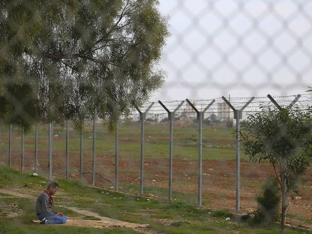 Chypre accueille 33 migrants, dont une majorité de Syriens
