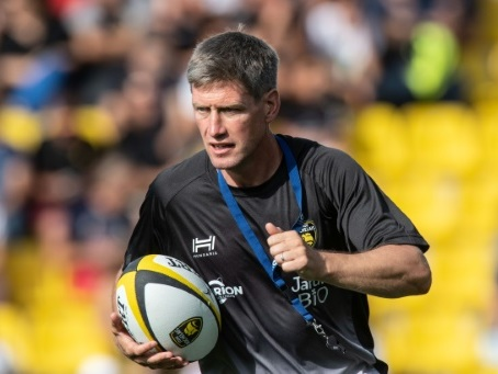 Coupe d'Europe de rugby: à La Rochelle, la greffe O'Gara peine à prendre