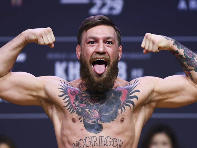 UFC : McGregor va se frotter à Donald Cerrone