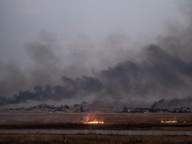 EN DIRECT - Offensive turque en Syrie : les Européens du Conseil de sécurité de l'ONU demandent la fin de l'action militaire