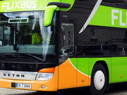 FlixBus : 1 million de billets de bus à 0,99€ pour voyager en France
