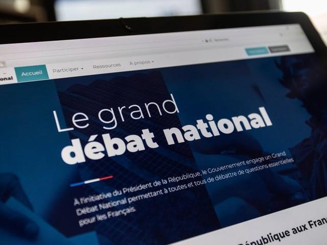 """Le grand débat avec Midi Libre : """"Réduction du nombre de sénateurs"""""""
