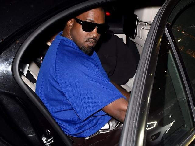 Kanye West poursuit un stagiaire de Yeezy pour des posts sur Instagram