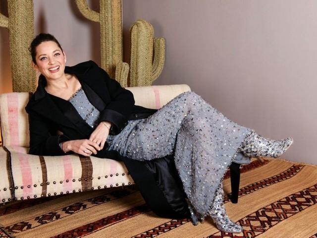 Un casting de rêve pour le festival de Marrakech