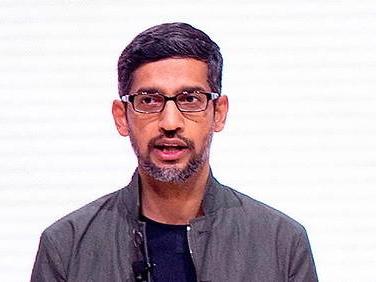 Gernelle – Google, entreprise malfaisante