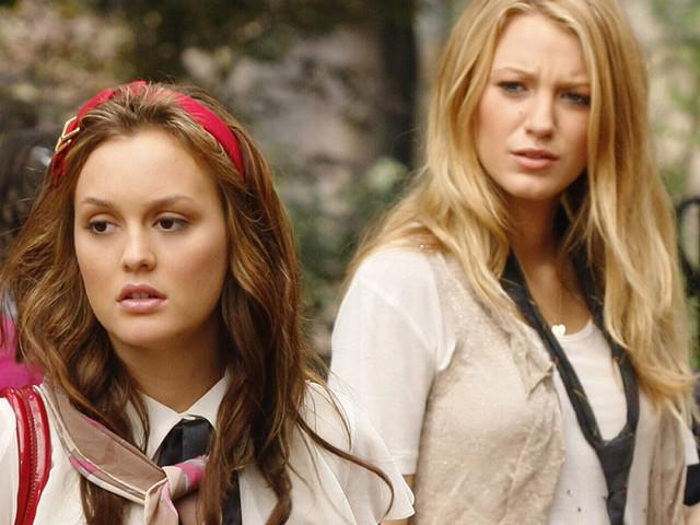 Voici la première image du reboot de « Gossip Girl»