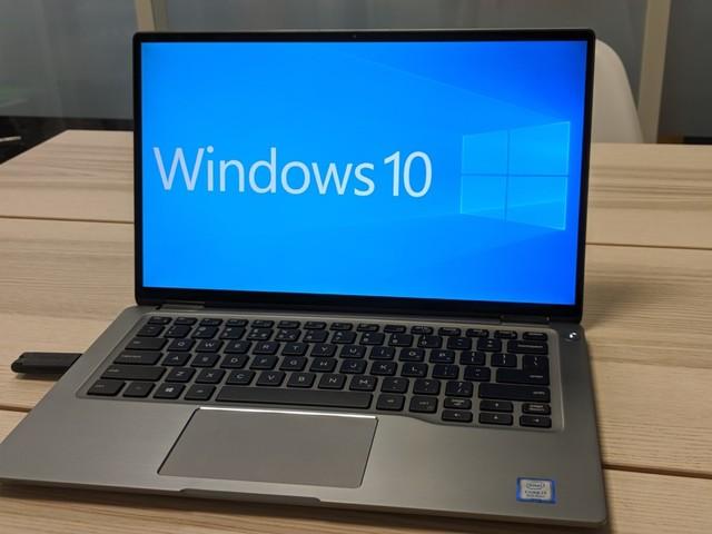 Windows 10 : l'explorateur de fichiers peut planter sur la dernière mise à jour