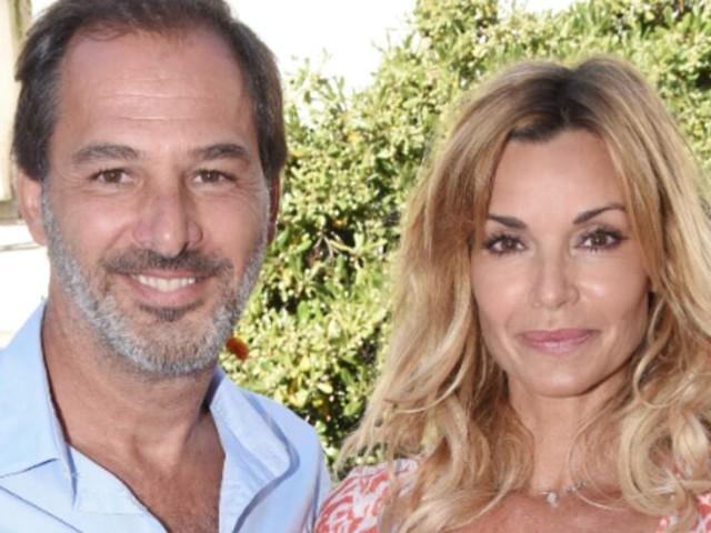 Ingrid Chauvin se sépare de Thierry Peythieu avec qui elle était mariée depuis près de 10 ans