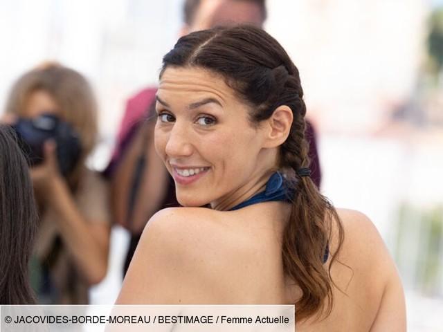 Festival de Cannes 2021 : Doria Tillier envoie une pique en direct à son ex-compagnon Nicolas Bedos