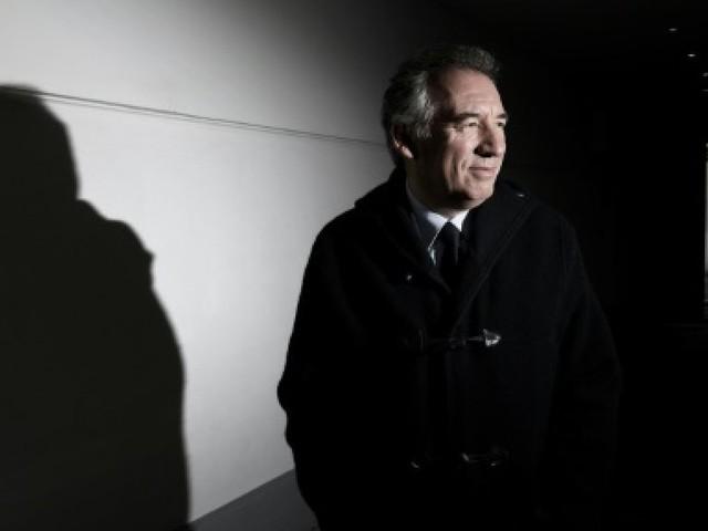 Bayrou, électron libre du centre à l'image d'intégrité ternie