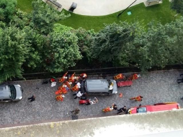Militaires attaqués: un membre de l'entourage du suspect remis en liberté