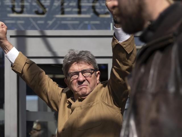 Jean-Luc Mélenchon : un procès sous tension