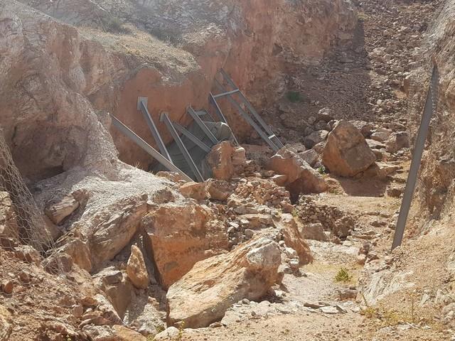 Youssoufia: 135 millions de dirhams pour améliorer l'accessibilité du site archéologique de Jbel Irhoud