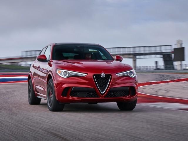 Les Alfa Romeo Giulia et Stelvio se modernisent pour 2020