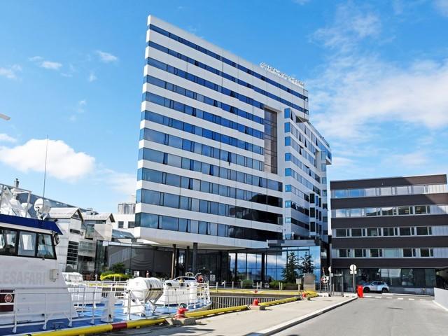 Coronavirus: Retour des mesures de quarantaine en Norvège, la France visée