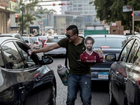 """CAN-2019: l'Egypte derrière les """"Pharaons"""", sans euphorie"""