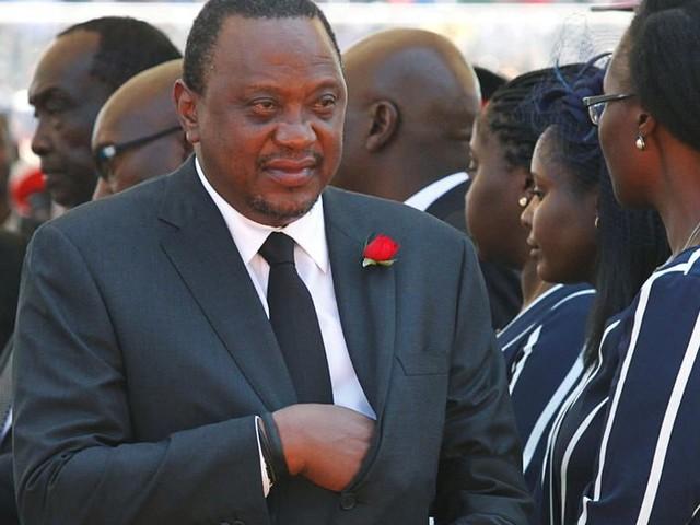 Kenya: le rapport BBI pour pacifier les processus électoraux remis au président Kenyatta