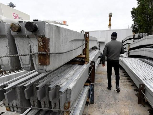 GA fabrique à l'usine de Labège l'industrie immobilière du futur