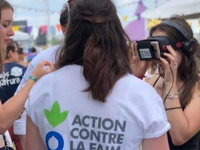 Pour la journée mondiale du bénévolat, faisons vivre le pouvoir citoyen