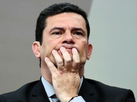 """Révélations sur Lavage express: Sergio Moro dénonce """"l'esprit de revanche"""""""