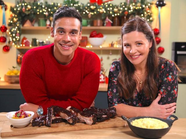 Le 1er décembre c'est la course aux recettes sur My Cuisine