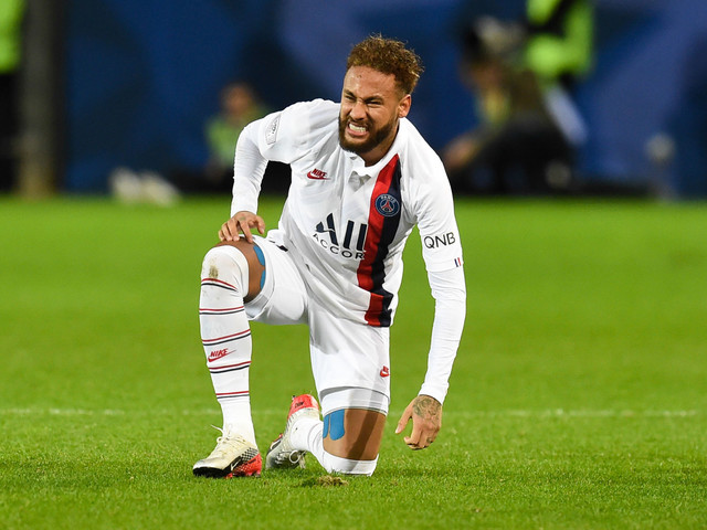 PSG : Riolo taille un costard à Neymar pour l'hiver