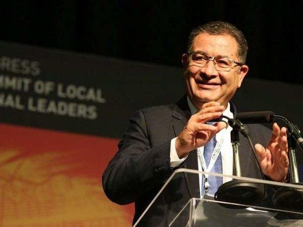 Maroc : le maire d'Al Hoceima Mohamed Boudraéluprésident de CGLU en Afrique du Sud