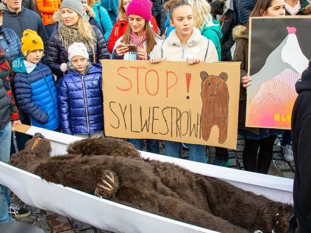 En Pologne, le grand concert du Nouvel An déplacé pour cause d'hibernation d'ours