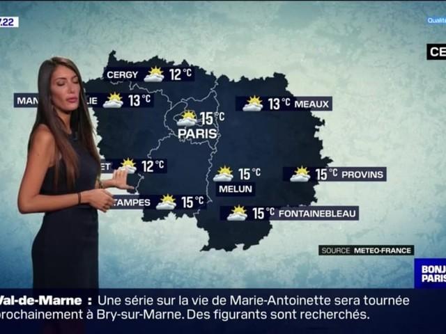 Météo Paris-Ile de France du 16 septembre: Un temps plus calme et plus sec