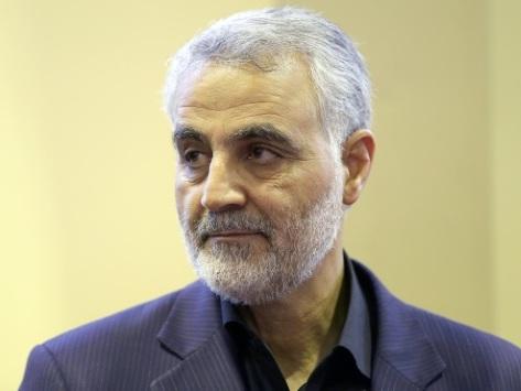 Menaces et appels à la retenue après la mort en Irak d'un général iranien dans un raid américain