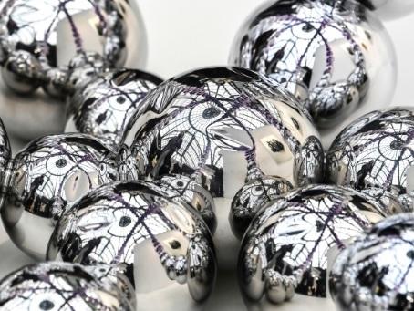 Art contemporain: une année faste pour la FIAC, le pôle de Paris renforcé