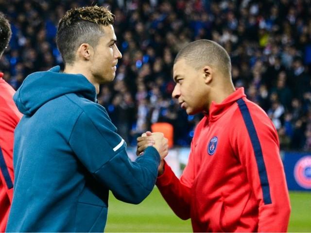 La révélation de Ronaldo sur Mbappé