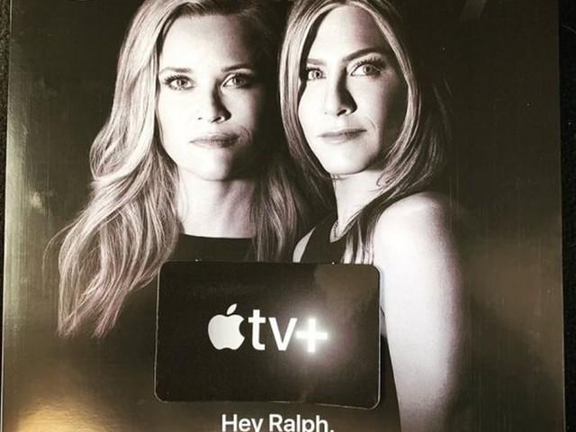 Apple TV+ : 3 mois d'abonnement gratuits dans le magazine Emmy