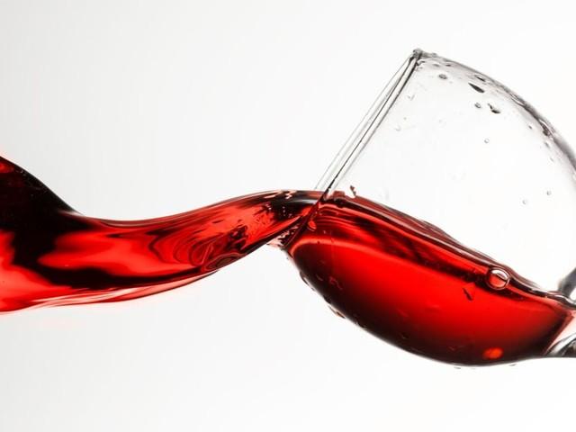 Un composant du vin rouge pourrait-il aider les futurs explorateurs sur Mars ?