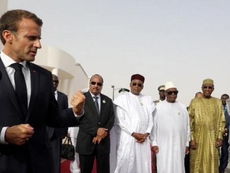 Le sommet de Pau : la France est prête à s'investir davantage dans le Sahel mais demande des garanties à ses partenaires