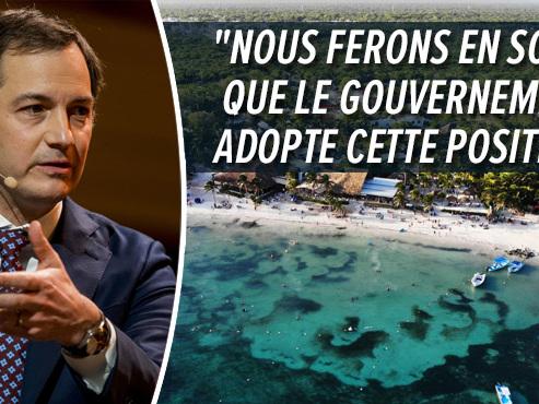 Voyages à l'étranger: le Premier ministre plaidera pour une interdiction temporaire des déplacements non essentiels