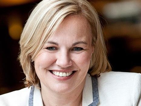 Phillipa Harrison, nouvelle directrice générale de Tourism Australia
