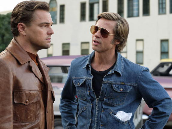 Comment DiCaprio a improvisé son craquage d'anthologie dans Once Upon a Time in Hollywood