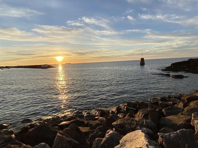 Météo du mercredi 20 mai : le soleil ne quitte plus la Manche