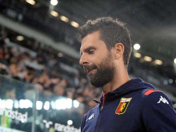 Foot - ITA - Derby de Gênes : Thiago Motta maté par Claudio Ranieri