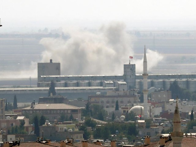 Offensive turque en Syrie: les Kurdes s'allient à Damas face à l'avancée des forces turques