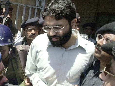 Pakistan: peine de mort annulée pour le Britannique condamné dans le meurtre du journaliste Daniel Pearl